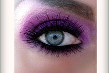 Pink Pirate / Makeup, Nails & Hair