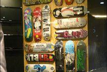 Skate Rooms