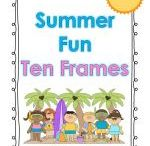 Ten Frames / by Buysellteach