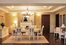 Étkező - saját tervezés - dining - own design / lakberendezés, belsőépítészet, interior design