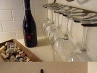 Bar/wijn projectjes