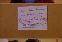 Mean Girls (Movie)