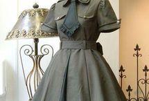 офигенные платья