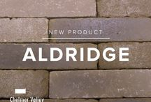 Clay Paving Products / Here is a range of our clay paver products