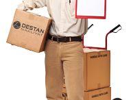 Ankara Evden Eve / Evden eve taşımacılık