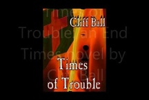 My Book Trailers / Book trailers for my novels / by Cliff Ball - Author