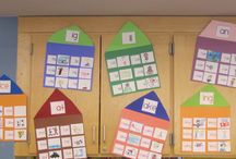 Literacy-word families / by Nyah