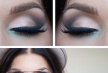 make up und haare