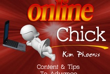 Online Business  / Get tips and content for running your online business.