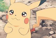 Pokemon SŁODKI pikaciu
