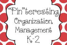 """Pin""teresting Organization, Management K-2 / Pin you class organization, class management, etc pins here!"