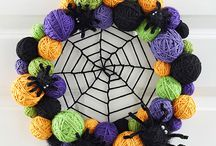 Halloween decor / by Molly Brown