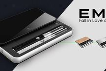 New Ecigs / New on the market ecig kits