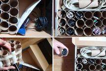 rouleau pecu fil électrique