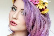 Lavender Series