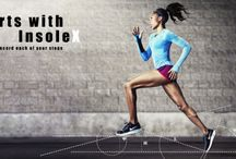 Insole X wearable technology / wearable technology,Insole X is g logger which can acquire foot data