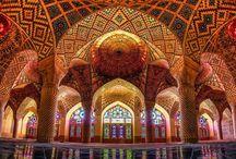 les Mosquee dans le monde  المساجد في العالم