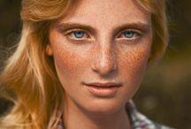 Freckles / by Hillside Studio