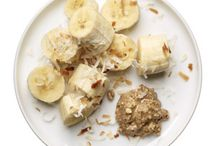 Healthy meals / by Heather McCarson