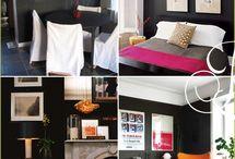 Design Ideas: Paint Color / by Ali Blackshear