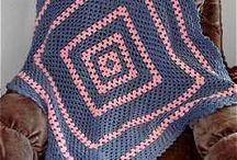 Charity blankets / by Alexis Schell