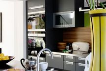 Kitchen / by Shelby Figueroa