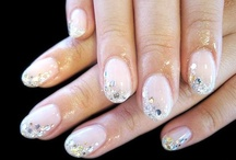 For my nails :) / by Tayler Rudy