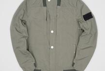 куртка хлопковая