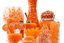 CANDY BAR / Golosinas y dulces para fiestas