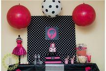 {Party} Barbie