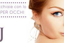 Beauty Tips / Trucchi e consigli di bellezza per tutte le donne!