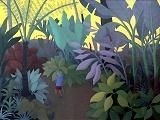 Tropical Exotica Botanica / Painter Anne Marie Graham