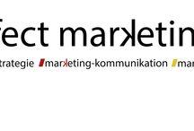 Werbeideen / Innovative Ideen, auf Produkte oder Leistungen aufmerksam zu machen.