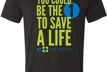 Father's Day Gift Ideas / Check out some great gift ideas for dad at Shop.BeTheMatch.org.  / by Be The Match