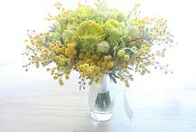 花、ブーケ、装飾