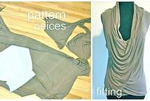 Clothing DIY!