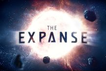 Universe of the Expanse
