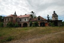 Samborowice - Pałac