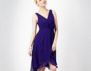 purple for claire