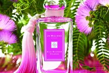 Fragrances (nature)