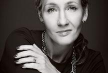 J. K. Rowling.
