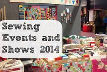 Sewing Events