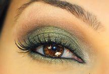 Makeup  / by Crystal Mendez