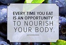 Clean Healthy Eating.