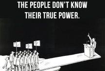 Freedom Democracy Government