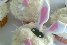 easter / by Susan Hayes