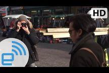 Street Photography Video / Street Photographer