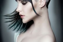 awesome weird haircuts and styles