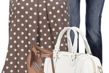 vêtements idées coordination couleurs
