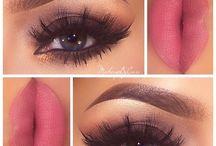 Make-up / Trucchi  da provare!!!